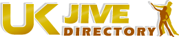 UK-Jive Logo